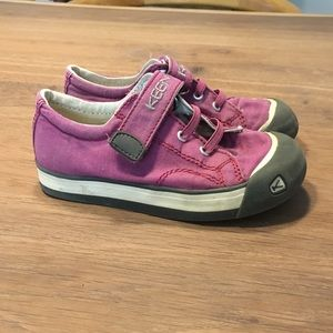 GUC Keen Toddler size 9